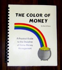 How to Budget & Do Your Personal Bookkeeping with Color of Money