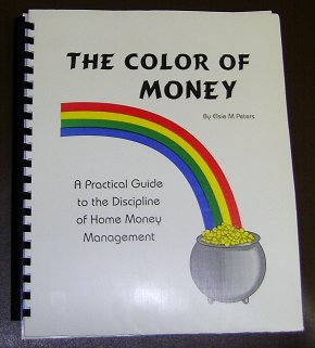 How to Budget using Color of Money Practical Guide to Home Money Management