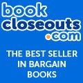 BookCloseouts.com The best  seller in bargain books