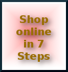 shop online in 7 Steps
