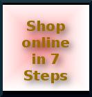 shop online in 7 Steps